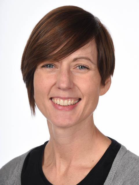Mrs Levett- Faid   Assistant Head KS1/Foundation
