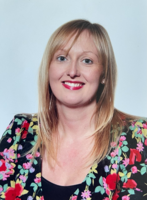 Mrs Saunders - Nursery Nurse