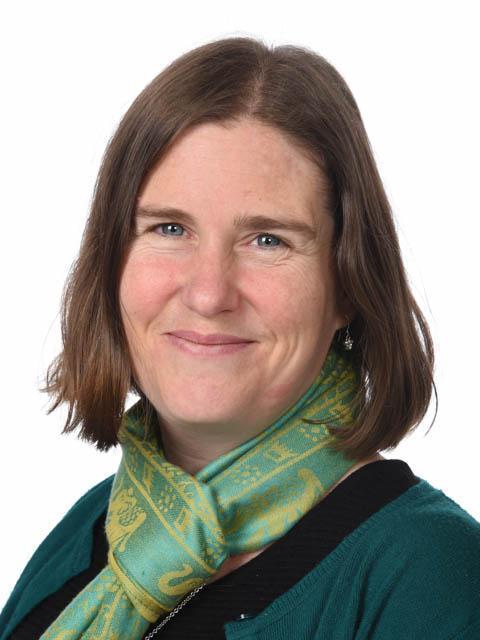 Mrs Ratcliffe - KS2 Cordinator, Year 5 Teacher
