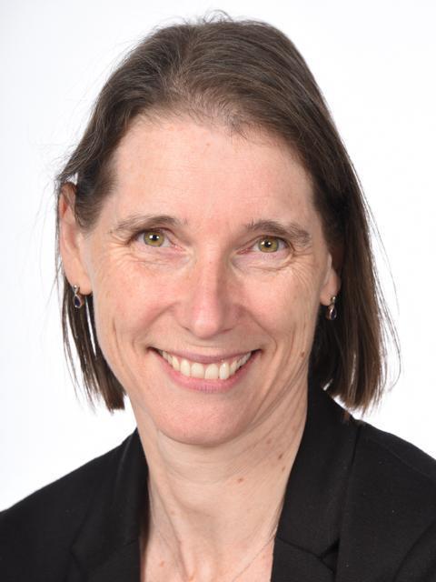 Mrs Dicks - Senior Designated Safeguarding Lead