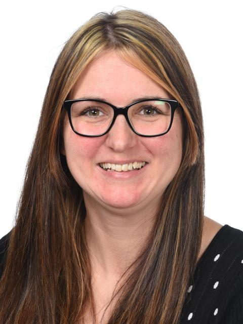 Mrs Roberts - Business Support Assistant