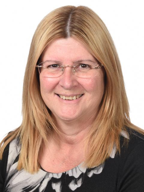 Mrs Paterson - Mental Health First Aider