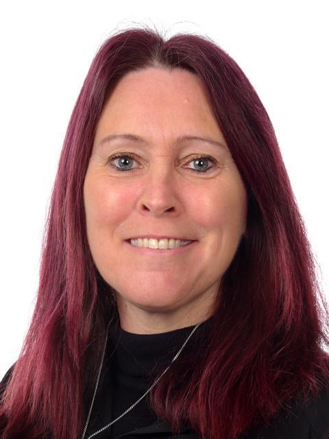 Miss Goldsmith - TA/Lunchtime Supervisor