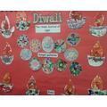 Celebrating Diwali, the five-day Festival of Lights