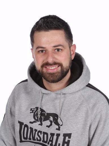 Mr Karaolis