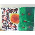 Poppy fields - Jemima Johnson