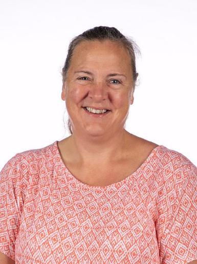 Mrs Cunningham (5KC)