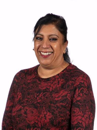 Mrs Rathore