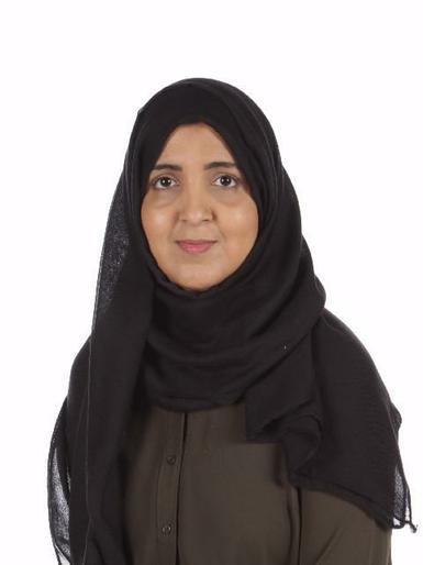 Mrs Qureshi