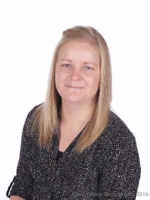 Deputy Headteacher - Mrs Molloy