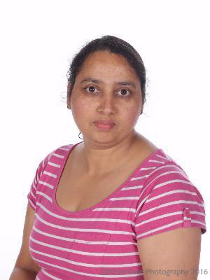 Mrs Sihra