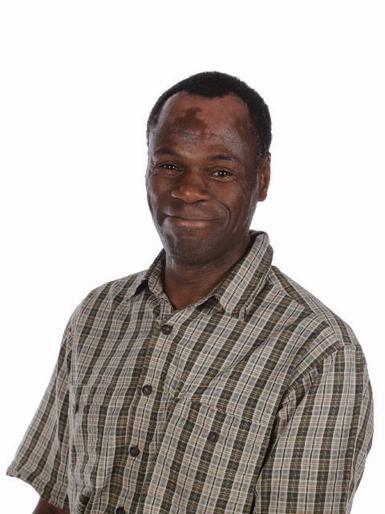 Mr Richards (Pastoral Support)