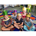 Great crowns!