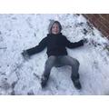 Fun in the Snow! ❄️