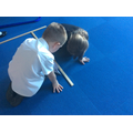 Measuring in metres and centimetres