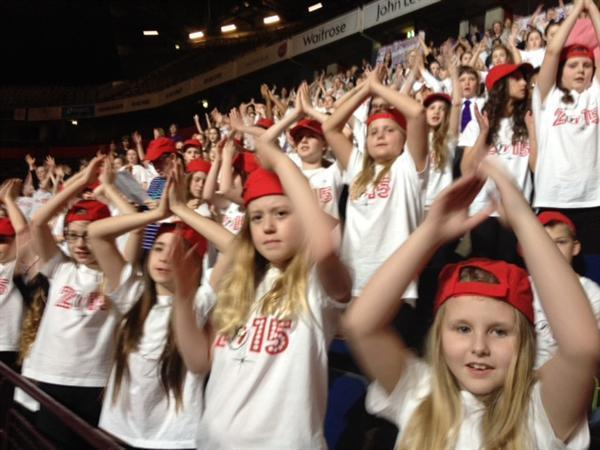 Young Voices March 2015