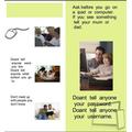 Maggie's leaflet