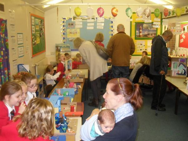 Home Learning for Parents