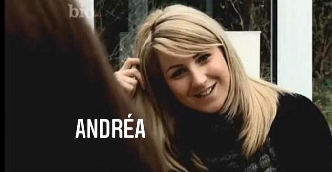 Andrea  Your Principal