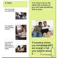 Ezra's leaflet
