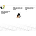 Elodie's leaflet pg1