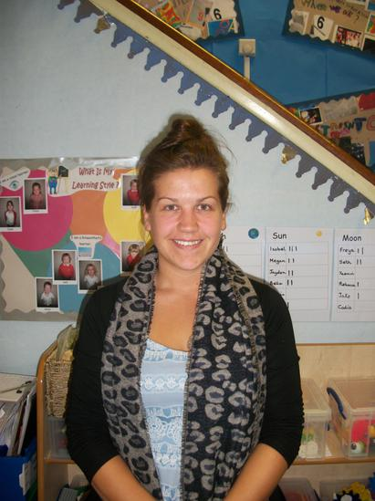 Mrs Bewley