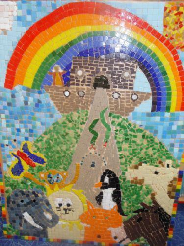 Noah's Ark - 'Trust'
