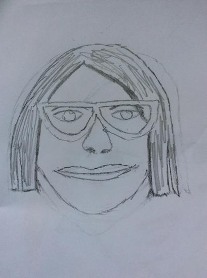 Mrs Nye