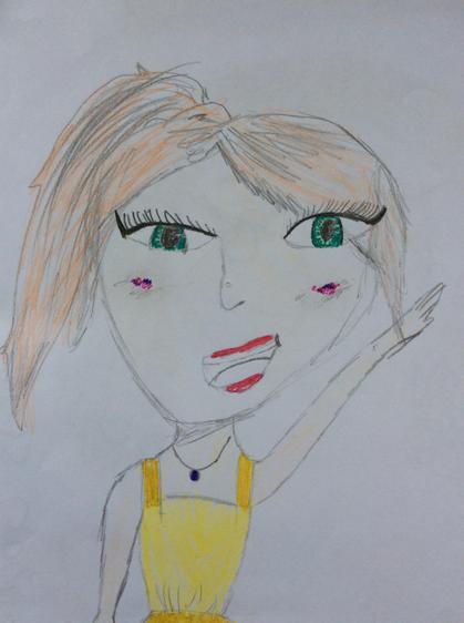 Miss Gocher