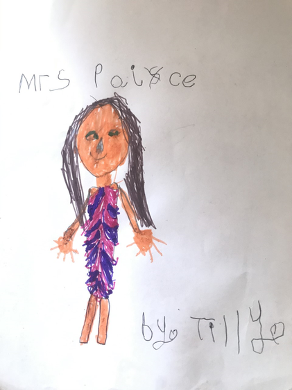 Mrs Paice