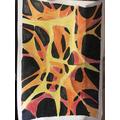 ZH's - coloured pencil layers