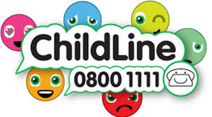 Childline is for children and young people – a free, private and confidential service wher