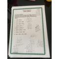 Great Maths effort by JN