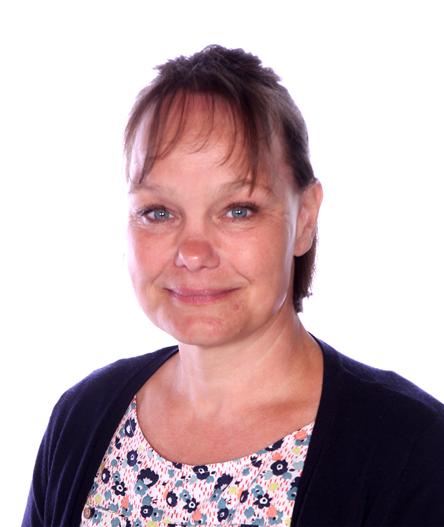 Mrs Alex Whyte, Administrator
