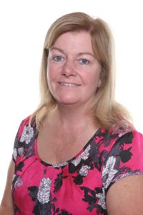 Mrs Rachel Jones - HLTA