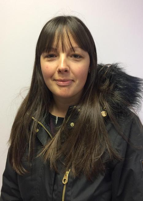 Mrs Karen Kellett, Pre-School Assistant