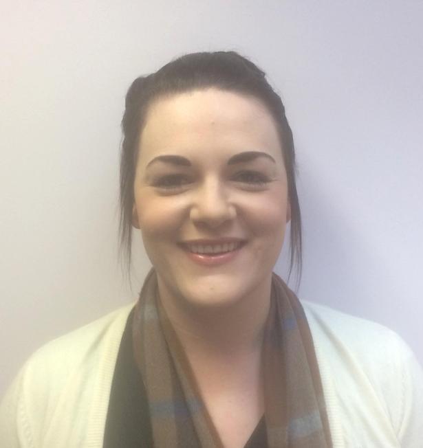 Miss Zoe Annakin - Class Teacher