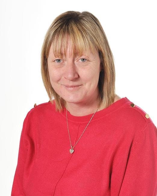 Mrs Nicola Bates, Pre-School Assistant