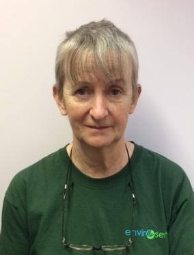 Mrs Viv Gill