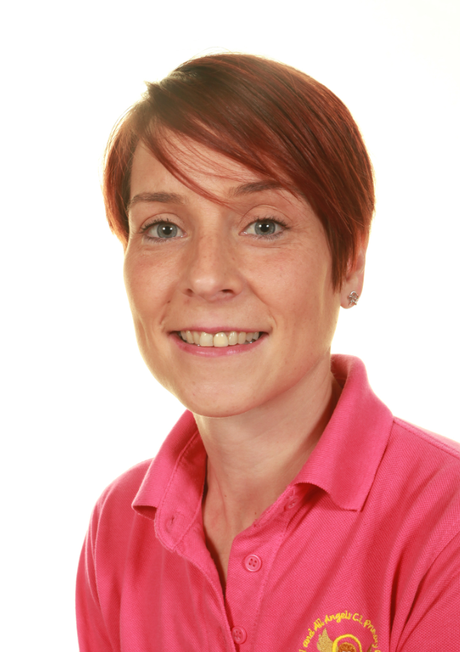 Ms Andrea Mouncey, Teaching Assistant