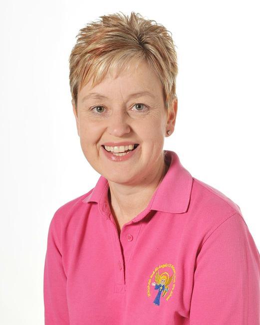 Mrs Claire Gardener, Pre-School Assistant