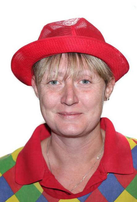 Mrs Nicola Bates - General Kitchen Assistant