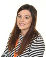 Miss Sophie Lawless - Class Teacher