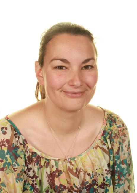 Mrs Lindsay Allsopp, Teaching Assistant