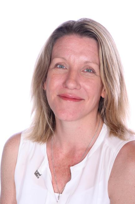 Mrs Sarah Mooney, School Business Manager