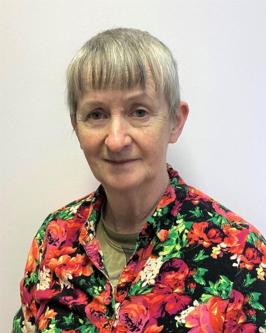 Mrs Vivienne Gill