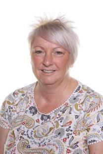 Mrs Julia Prentice, Teaching Assistant