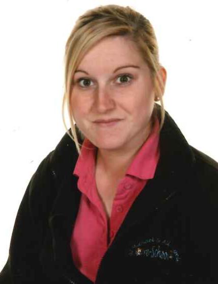 Mrs Joely Longstaff, Pre-School Assistant