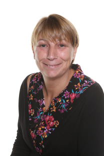 Mrs Lynda Nalton - Teaching Assistant