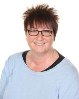 Mrs Julia Prentice - Teaching Assistant
